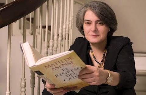 Biografía de Matilde Asensi