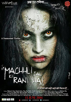 Machhli Jal Ki Rani Hai 2014 Hindi HDRip 480p 300mb, bollywood movie, hindi movie Machhli Jal Ki Rani Hai hindi movie Machhli Jal Ki Rani Hai 2016 hd dvd 480p 300mb hdrip 300mb compressed small size free download or watch online at world4ufree.be