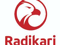 Lowongan Pekerjaan PT. Rajawali Berdikari Indonesia (RADIKARI) Desember 2018