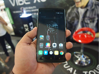 Lenovo K4 Note Launches in the Philippines: 5.5-inch FHD 64-bit Octa Core Fingerprint with Free VR Glasses for Php10,699