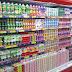 Consumo de fralda e iogurte desabam no Brasil
