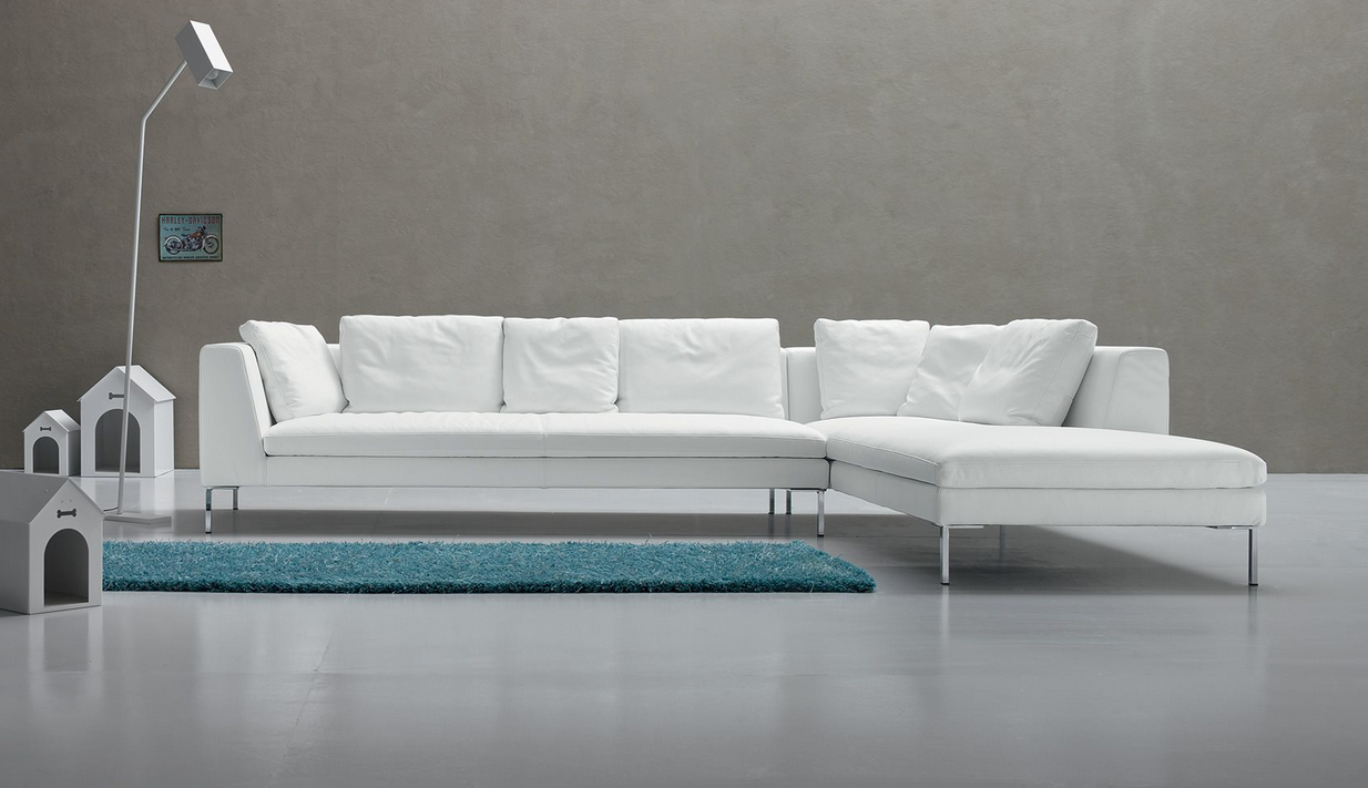 Come scegliere il colore del divano: ecco i nostri consigli tino