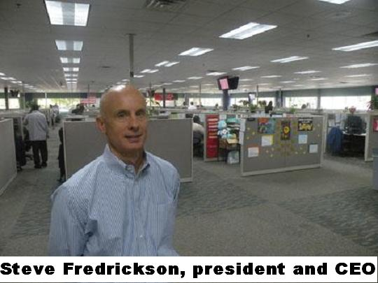 Fredrickson Debt Collection >> Sarasota Private Investigator Bill Warner 'Better Call Bill' 941-926-1926: Portfolio Recovery ...