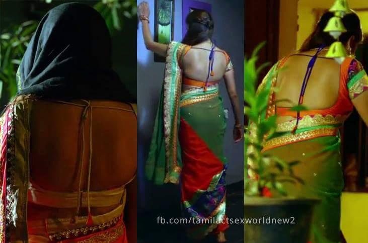 The Fresh Malayali Serial Hottie Queen Nithya Ram -4882