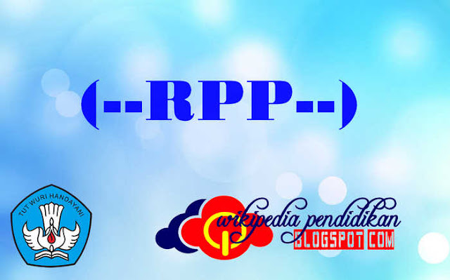 RPP PPKN SMP Kelas 7 Kurikulum 2013 Revisi 2016 Semester 1 dan 2