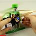 كيف تصنع طائرة (Helicopter)  بادوات منزلية بسيطة