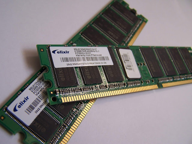 What is RAM (Random Access Memory)? How RAM Works?