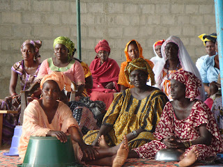Women in Africa must overcome many obstacles to ensure real equality in education