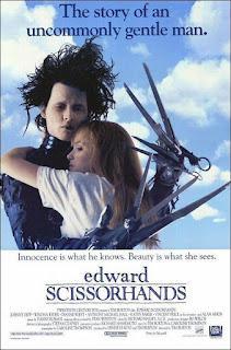 Eduardo Manostijeras_películas románticas para ver en Halloween