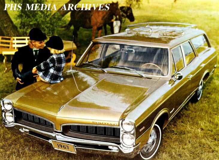 Tech Files: GM A body Glass Window Interchange Guide 1966-1967