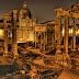 Агонията на Западната римска империя. Факторите, довели до рухването на Вечния град