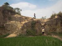 Godzilla Cliffs
