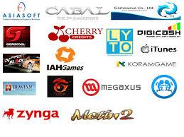 Daftar Harga Voucher Game Online Taskindo ID