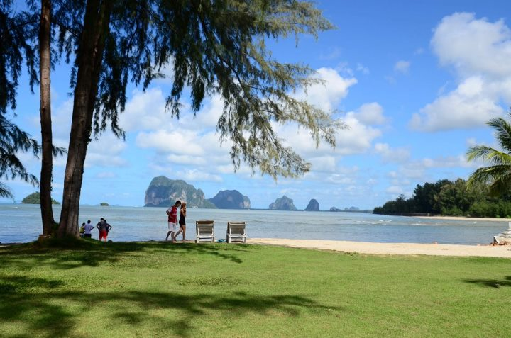 Asia Beach Resort Spa Hotel Ultra All Inclusive