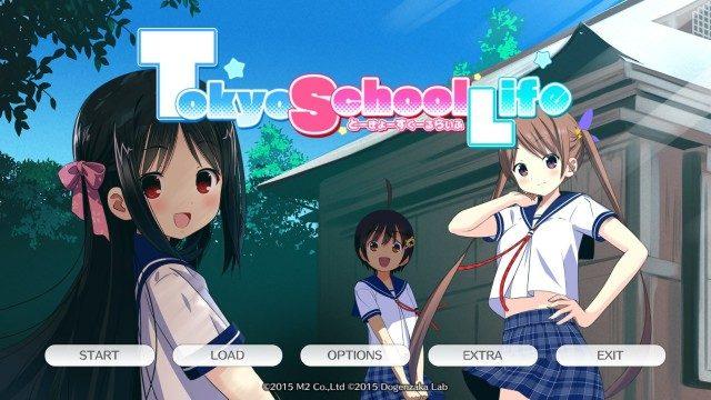 Tokyo School Life screenshot 2