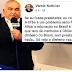 "RAIMUNDO VARELA: ""SE EU FOSSE O PRESIDENTE CORTAVA 100% DAS VERBAS PARA UNIVERSIDADES""."