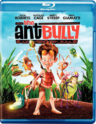 The Ant Bully 2006 Dual Audio BRRip 480p 250mb