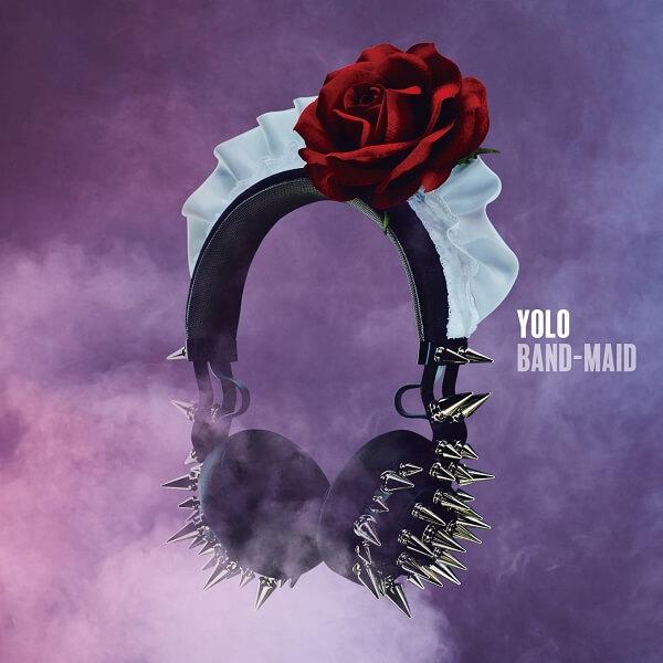 BAND-MAID® – matchless GUM Lyrics 歌詞