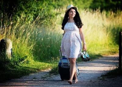 tips-aman-traveling-saat-hamil