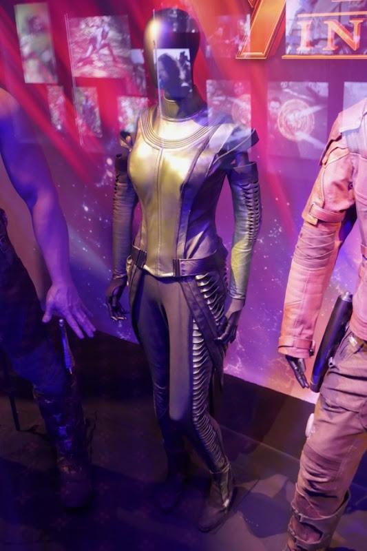 Mantis costume Avengers Infinity War