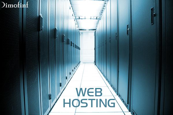 ما هى استضافة المواقع web Hosting