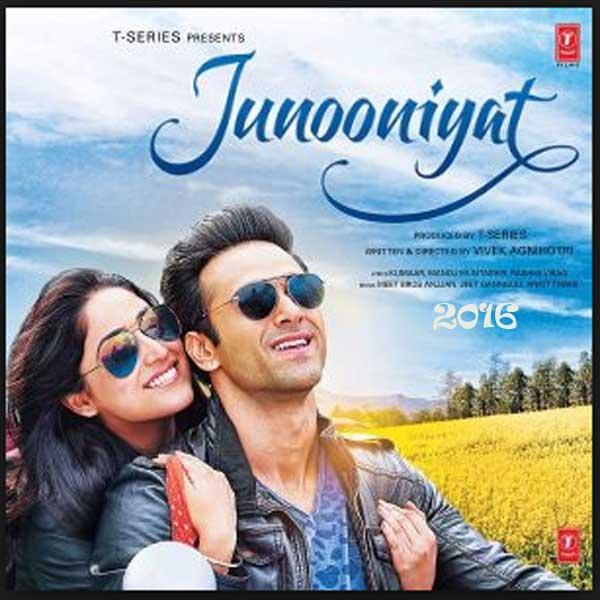 Junooniyat, Film Junooniyat, Junooniyat Movie, Junooniyat Synopsis, Junooniyat Trailer, Junooniyat Review, Download Poster Film Junooniyat 2016
