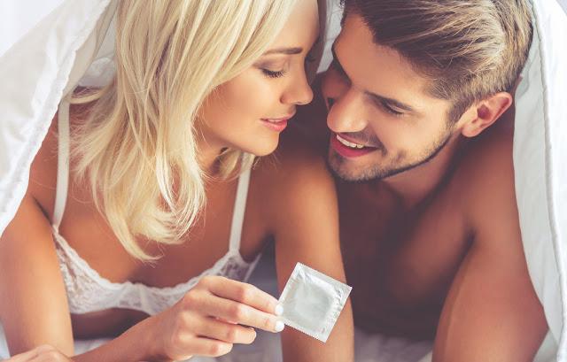 Cara Tepat untuk Menentukan Ukuran Kondom