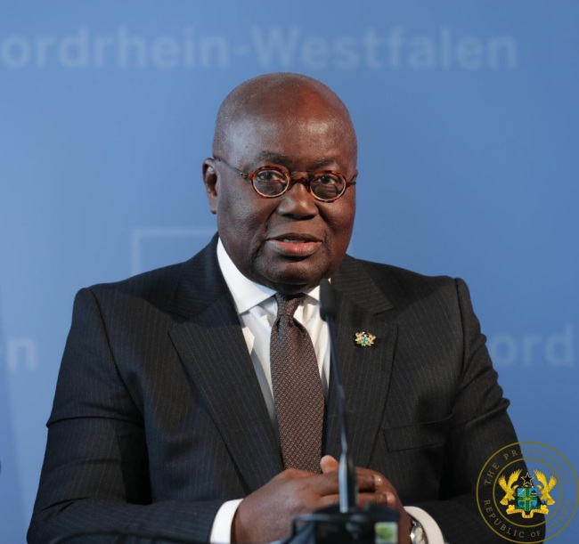 President Akufo-Addo's Speech At 73rd UN General Assembly