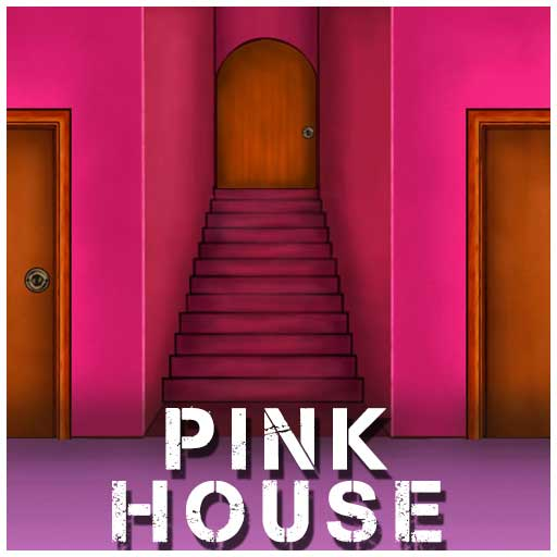 Play MirchiGames Empty Pink Ho…