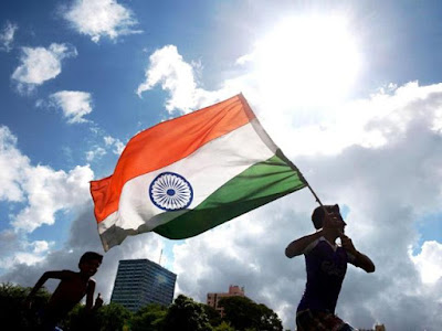 Indian Independence Movement Happiness