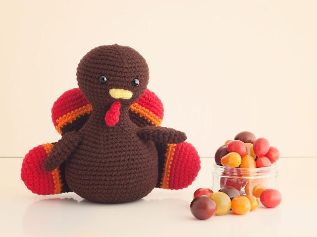 amigurumi-pavo-turkey