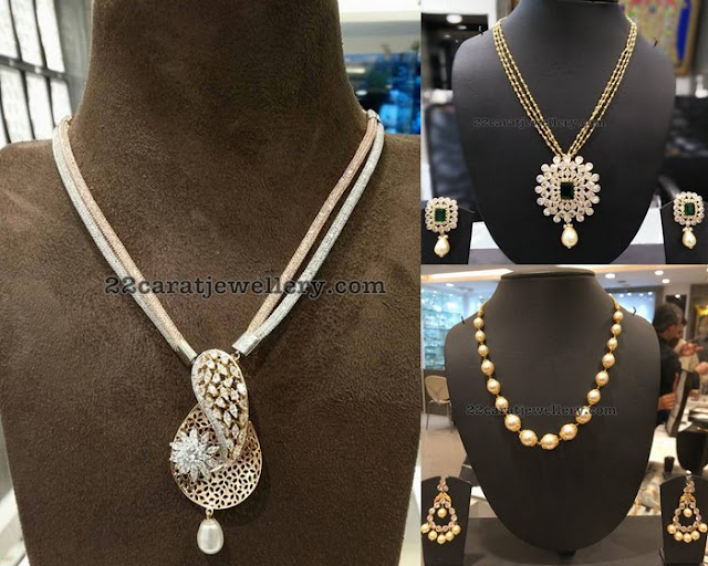 Simple Jewellery Apt for Any Age Group