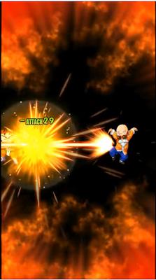 Saiyan Legend Mod For Android