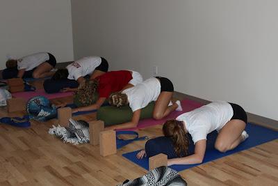 vibe yoga blog restorative yoga