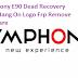 SYMPHONY E90 FLASH FILE FRP FIX DEAD RECOVERY FIRMWARE 100% OK