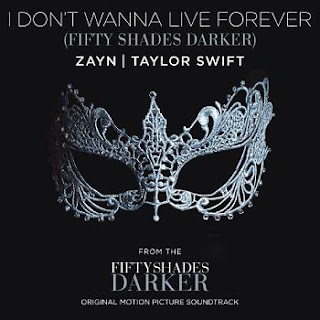 ZAYN, Taylor Swift - I Don't Wanna Live Forever