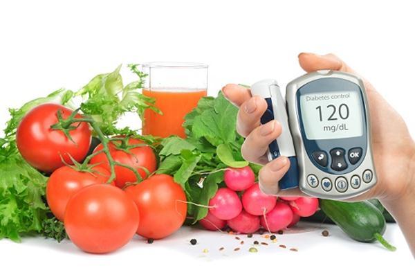 Asupan Serat Untuk Penderita Diabetes