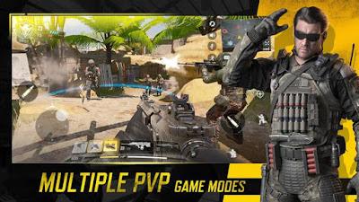 تحميل لعبة كول اوف ديوتي موبايل الجديدة اون لاين Call of Duty Mobile