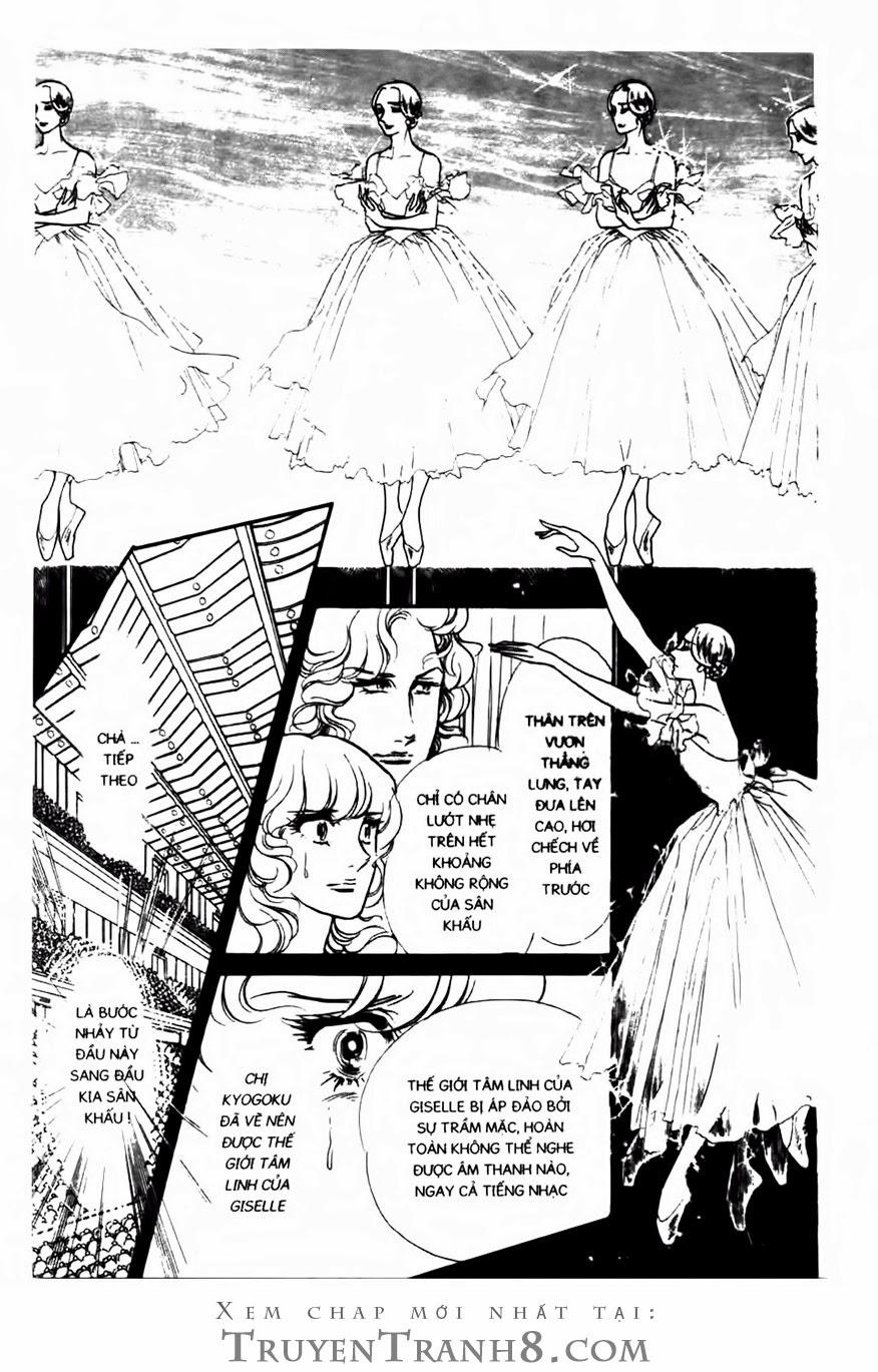 Swan - Vũ Khúc Thiên Nga Chap 95 - Next Chap 96