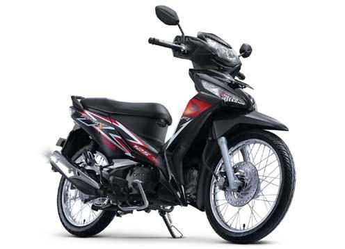 Harga Honda New Supra X 125 FI
