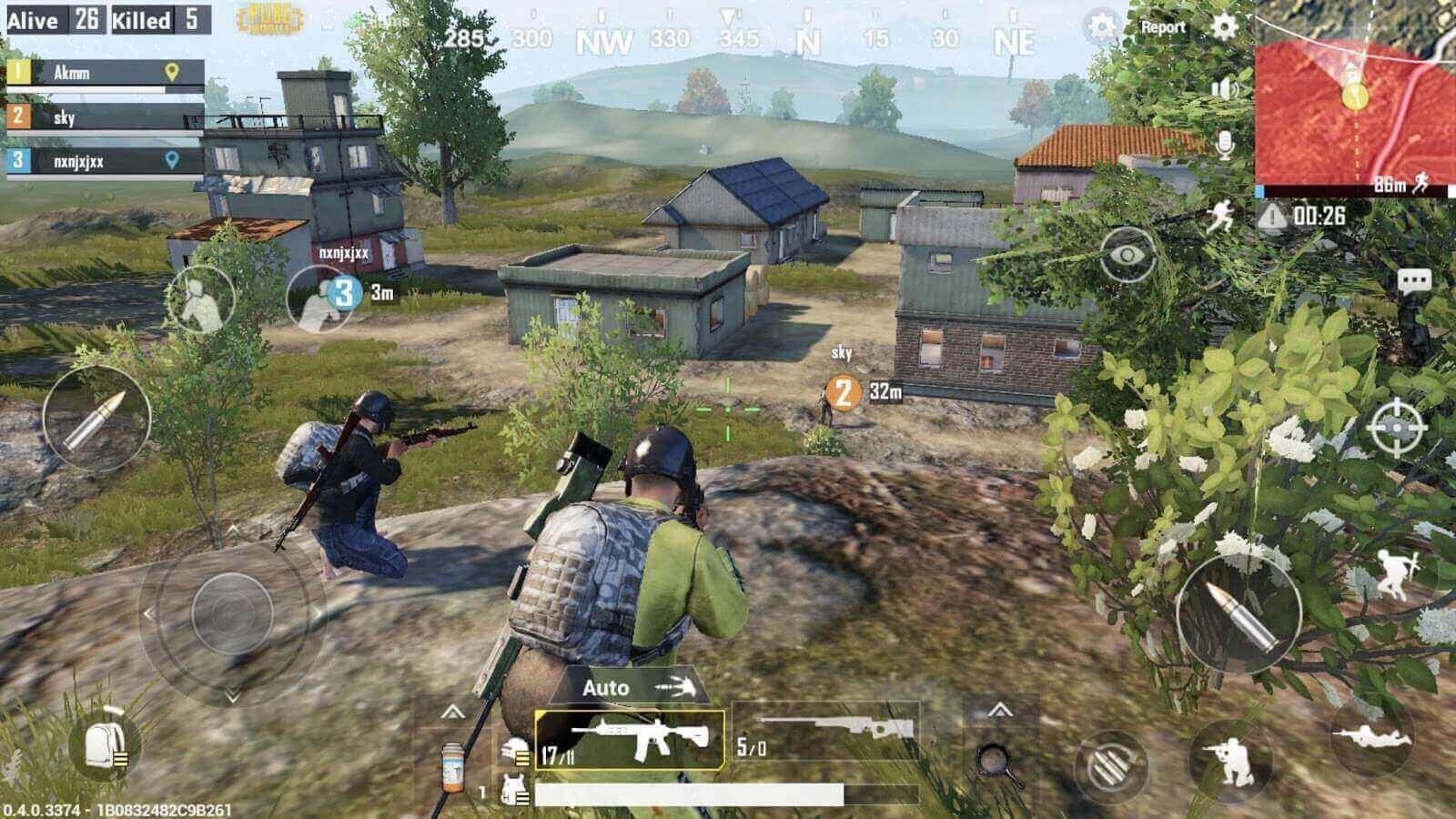تحميل وتثبيت لعبة ببجي للكمبيوتر Download Pubg Mobile On