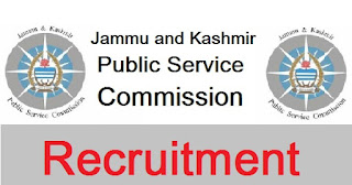 Jammu & Kashmir PSC Recruitment 2017 – 141 Librarian and Physical Training Instructor Vacancy