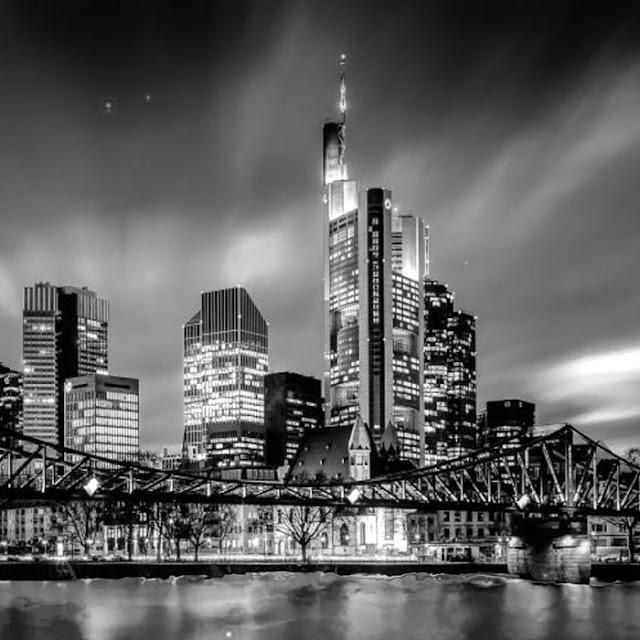 Frankfurt Wallpaper Engine