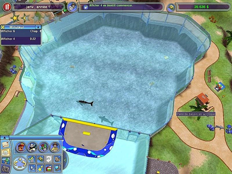 zoo tycoon marine mania vollversion