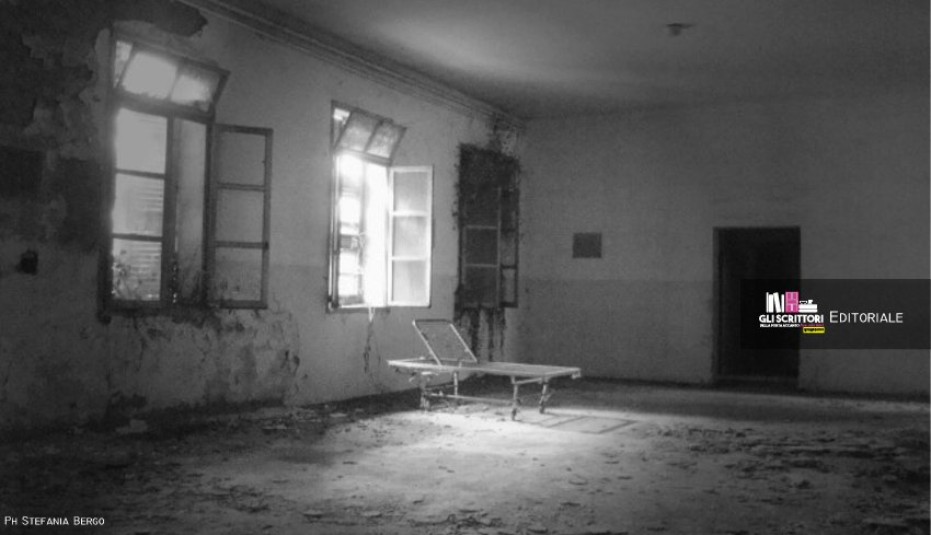 Legge Basaglia 40 anni dopo: l'ex Ospedale Psichiatrico di Rovigo - FotografiA
