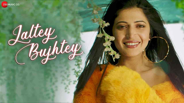 Jaltey Bujhtey Lyrics - Arko, Aakanksha Sharma