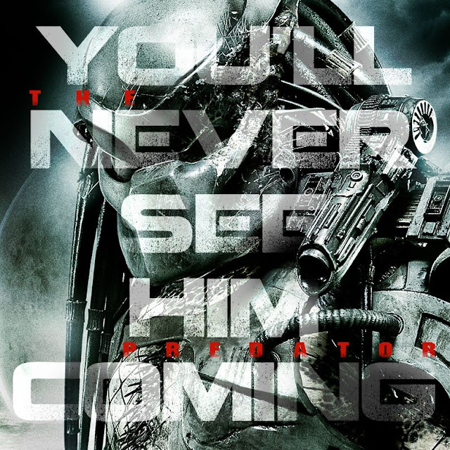 Primera imagen promocional del regreso de 'Depredador'