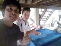 ศูนย์การเรียนรู้การเพาะเลี้ยงจิ้งหรีดบ้านฟาร์มลุงบิวเป็นตัวแทนปราชญ์ชาวบ้านสร้างอาชีพ