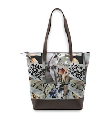 L.Designs Statement Handbag