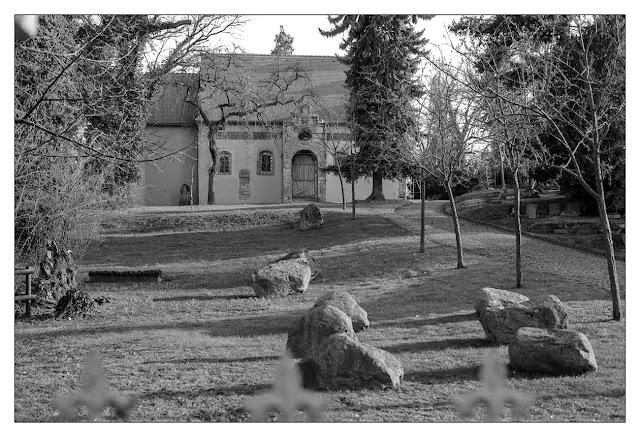 Unterer Johannisfriedhof Zeitz